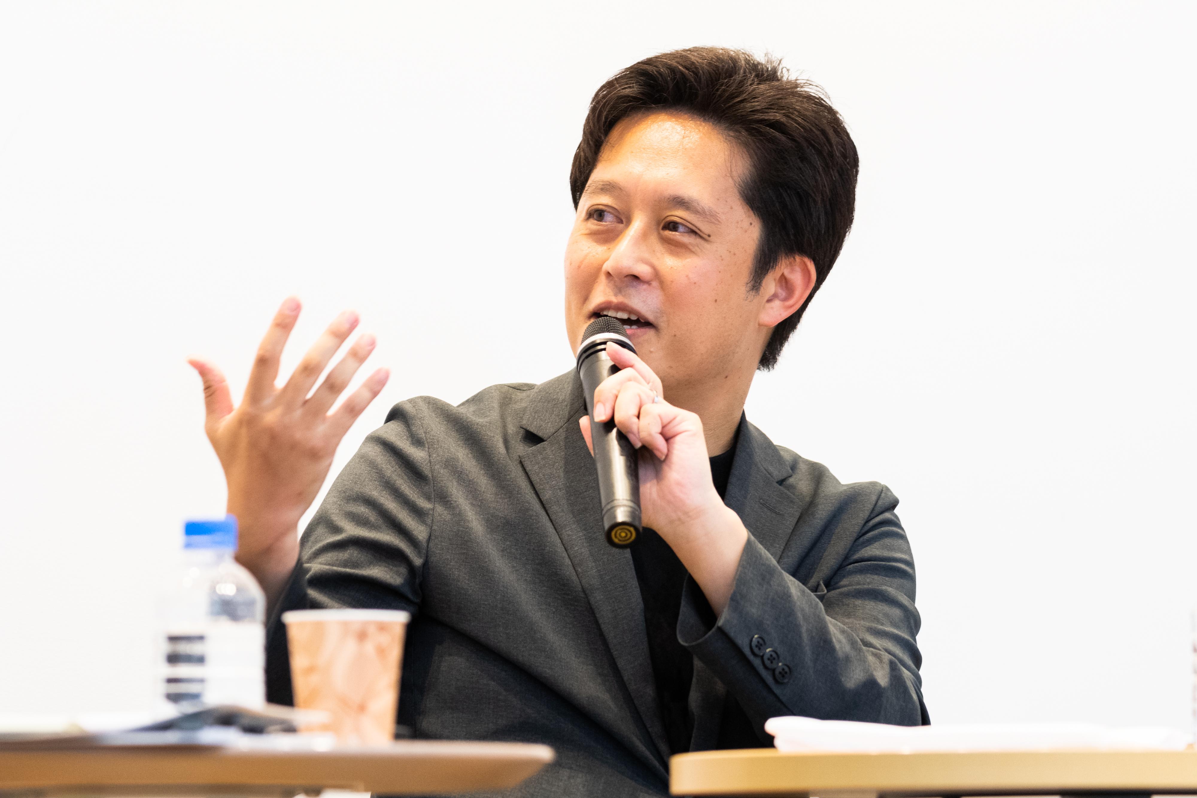 株式会社ニトリホールディングス 組織開発室 室長 永島 寛之 氏